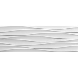 SUPERWHITE WIND 30x90 90x30 cm Keraben Superwhite