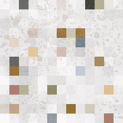 Stracciattela GRANELLA NÁCAR 20x20 20x20 cm Arcana Stracciatella