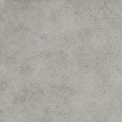 Appeal Decoro Modern Grey Rett. 60x60 60x60 cm Marazzi Appeal Floor