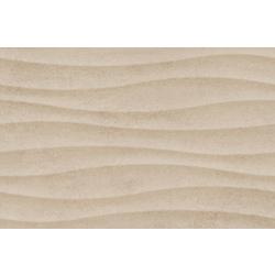 Beige Tide 3D 38x25 cm Marazzi Cast