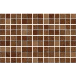 Mosaico Oxide 25x38 38x25 cm Marazzi Cast