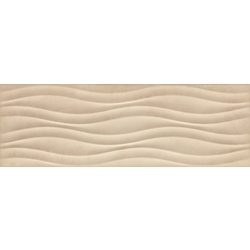 Clayline Sand Struttura Share 3D 66,2x22 cm Marazzi Clayline