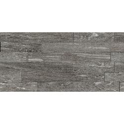 Mystone Pietra di Vals Antracite Mosaico 60x30 cm Marazzi Mystone - Pietra di Vals