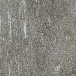 Pietra di Vals Antracite Rett. 60x60 cm Marazzi Mystone - Pietra di Vals