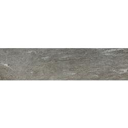Pietra di Vals Antracite Rett. 120x30 cm Marazzi Mystone - Pietra di Vals