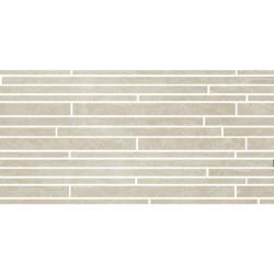 Mystone Pietra Italia Beige Mosaico 60x30 cm Marazzi Mystone - Pietra Italia
