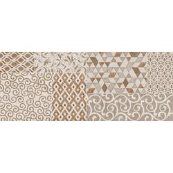 Decoro Match Ivory 50x20 cm Marazzi Stream Wall