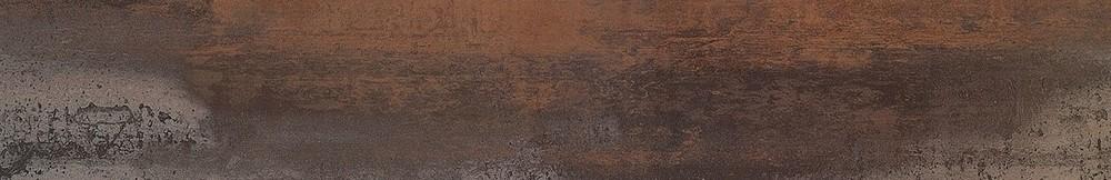 Battiscopa Corten A 10x120 120x10 cm Tau Cerámica Corten