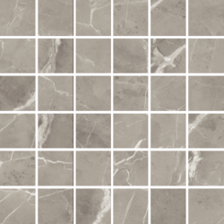Purity of Marble Elegant Greige Mosaico 30X30 30x30 cm Supergres Purity of Marble