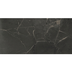 Purity of Marble Supreme Dark Lux 30X60 60x30 cm Supergres Purity of Marble