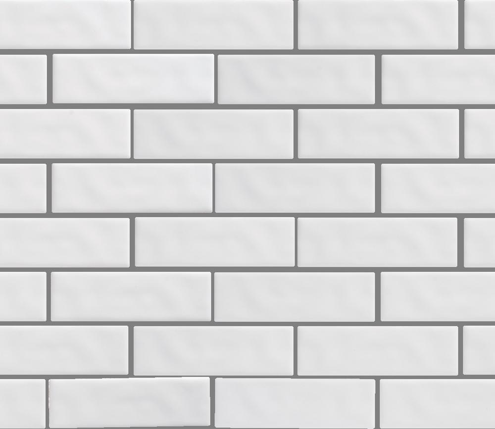 Brick White Rock Collection Harmony