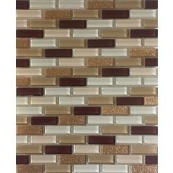 dumna star L-1123 25x30 cm Betaş Glass Mosaic Talas