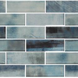 Sublime Blue 29,8×29,8 29,8x29,8 cm Dune Materia Mosaics