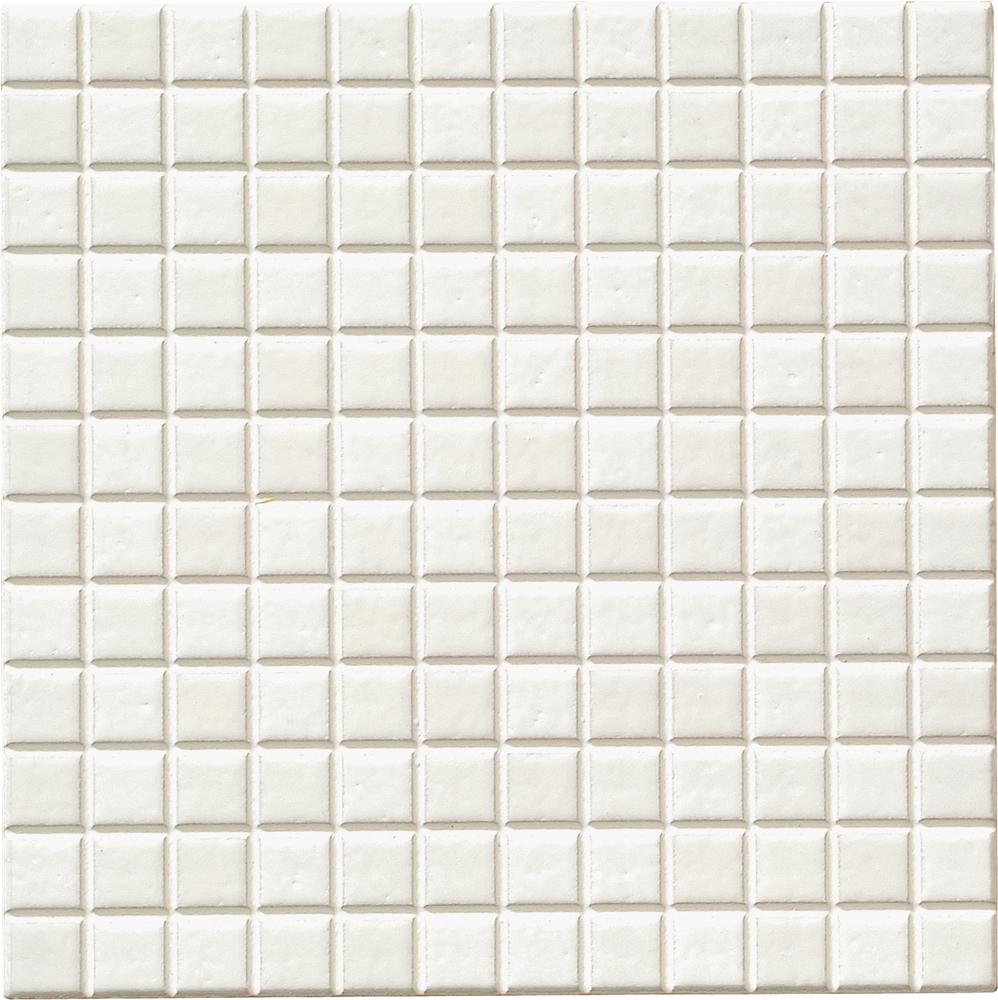 Del Conca Fliesen: MS 18 Mosaico Bianco
