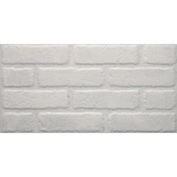 brick white 31x62 62x31 cm Antica Ceramica Rubiera Action