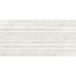 Bahia White 3x59.5 59.5x3 cm Ermes Ceramiche Bahia