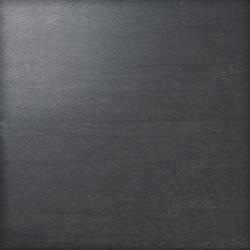 Kronos Nero  Semilevigato Rettificato 60x60 60x60 cm Ermes Ceramiche Kronos