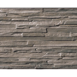 PAVE WALL HOUSE GRAFITE 41x16.5 cm Tilelook Generic Tiles