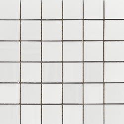 MOSAICO RICHMOND WHITE 30X30 30x30 cm Sanchis Richmond