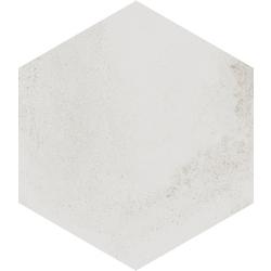 Vintage+ Esagona Calce 21x18.2 18.2x21 cm Ermes Ceramiche Vintage+