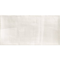 Aquarel White 15x30 30x15 cm Mainzu Ceramica Aquarel
