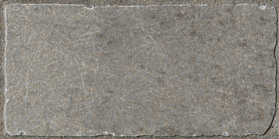 ICONE GRIS MUR.A SPACCO T.3,5X7,5 30X30 - Collection Icone ...