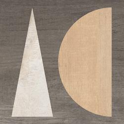 Aspen Tarsie Decoro Mix 20.3x20.3 20,3x20,3 cm Ceramica Rondine Aspen