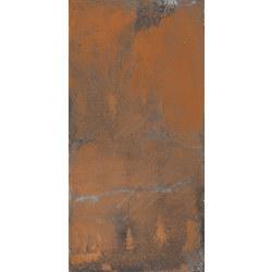 Oxyd Corten Full Lappato 120x60 rett. 60x120 cm Ceramica Rondine Oxyd