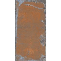 Oxyd Corten 120x60 rett. 60x120 cm Ceramica Rondine Oxyd