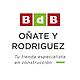 Bd B Materiales Oñate Y Rodriguez S.L. - Tijuana | Tilelook