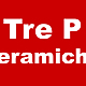 Tre P Ceramiche - Rome | Tilelook