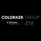 Thumb logo colorker group