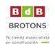 Bd B Brotons - Mejorada del Campo | Tilelook