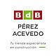 Bd B Pérez Acevedo - Valdelacalzada | Tilelook