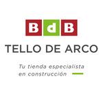 Bd B Tello De Arco - Miajadas | Tilelook