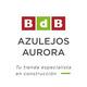 Bd B Azulejos Aurora - Pedro Muñoz | Tilelook